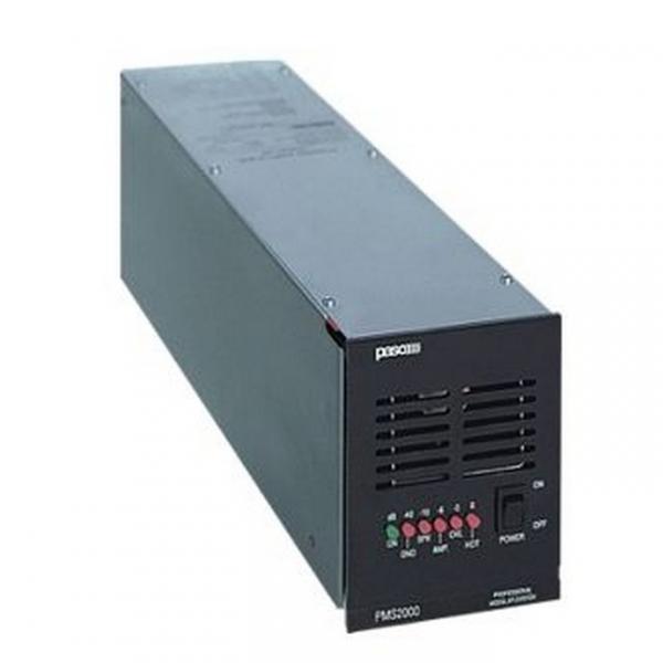 PASO PMW120 Модульный усилитель мощности 120 Вт/100 В
