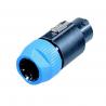 Neutrik NL8FC разъем кабельный Speakon 8-pin