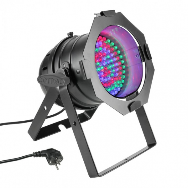 Cameo PAR 56 CAN прожектор 108x10 мм LED PAR Can RGB