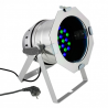 Cameo PAR 64 CAN прожектор 36x3W LED PAR Can RGB PS