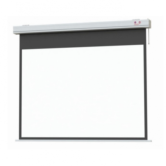 MW JT Motors Cineroll PRO Electric экран моторизированный