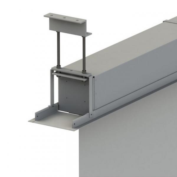 MW Монтажная рама для экранов Installation frame JUMBO