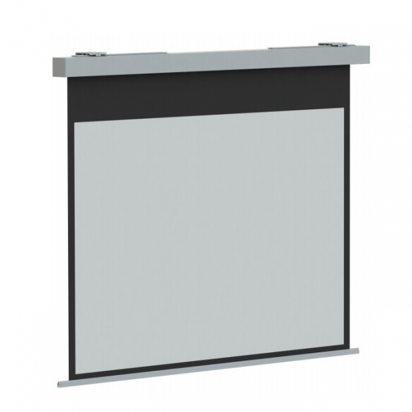 MW Rollo Standard Electric моторизированный экран большого формата