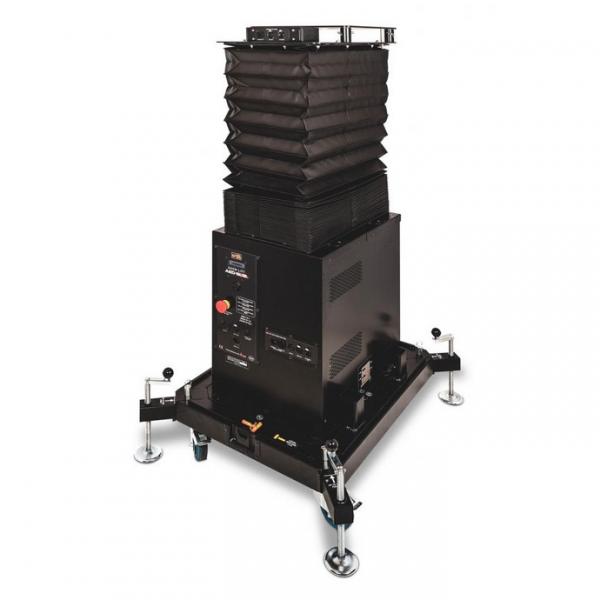 VMB ShowLift AED-SL18 электронный подъемник 4.1м/162кг