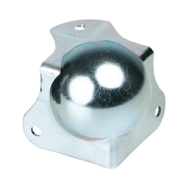Adam Hall 41262 уголок шарообразный средний вогнутый 30 мм