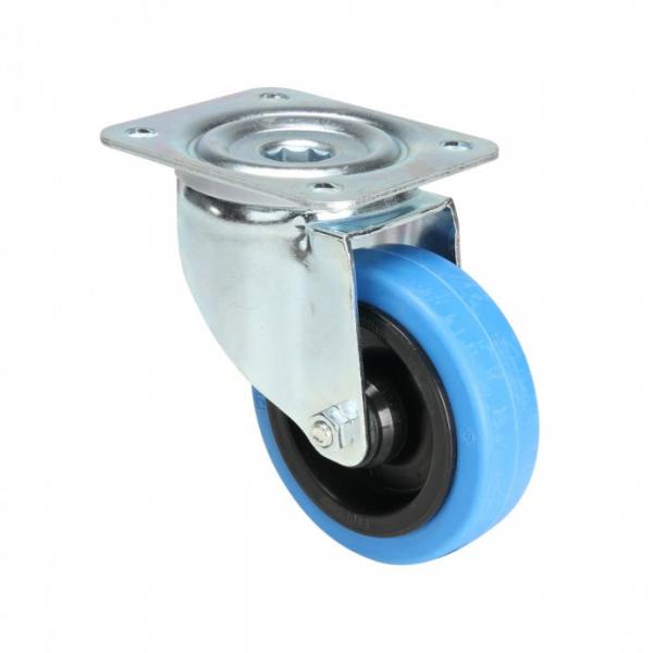 Adam Hall 37033 колесо поворотное