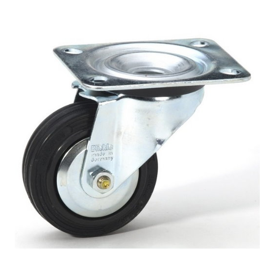 Adam Hall 370081 колесо поворотное