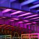 Cameo PIXBAR 600 PRO профессиональный световой прибор, 12 x 12 W RGBWA+UV LED Bar