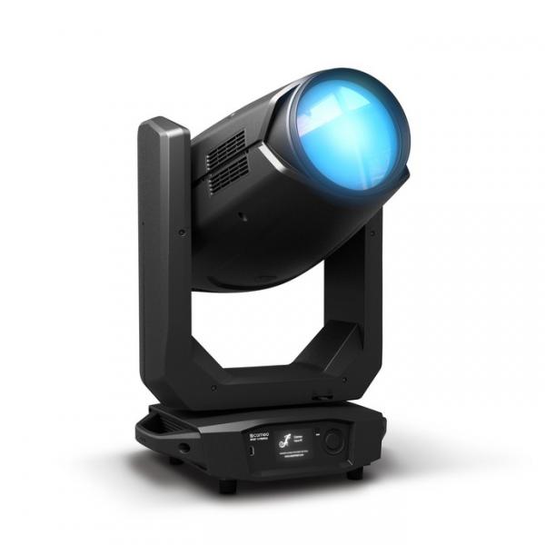 Cameo OPUS X PROFILE профильная вращающаяся голова LED 750 Вт