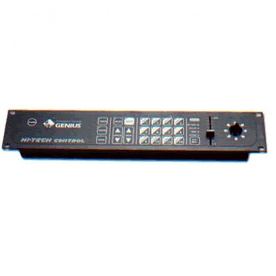 Genius HI-TECH Control 6 контроллер DMX на 12 приборов по 6 каналов