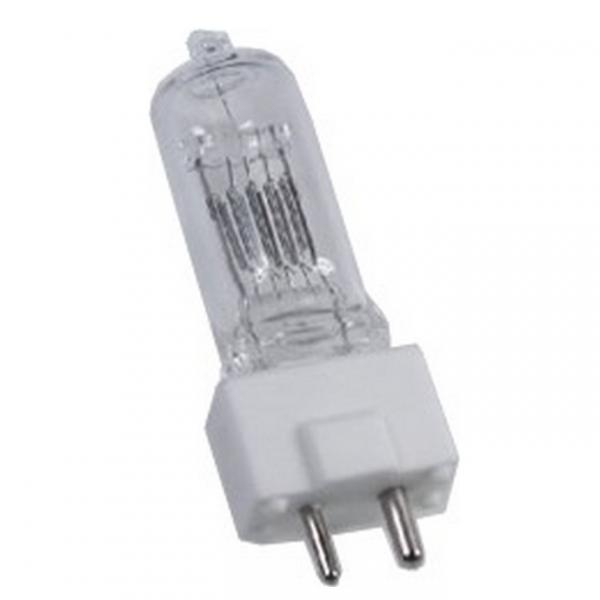 Osram 500W/GY9.5 лампа галогенная Halogen Proto Optic