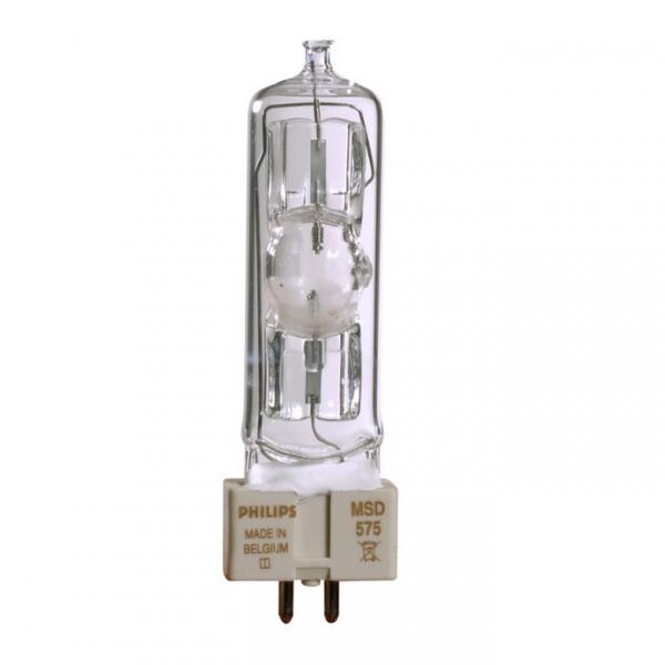 Philips MSD 575 GX-9.5 лампа газоразрядная