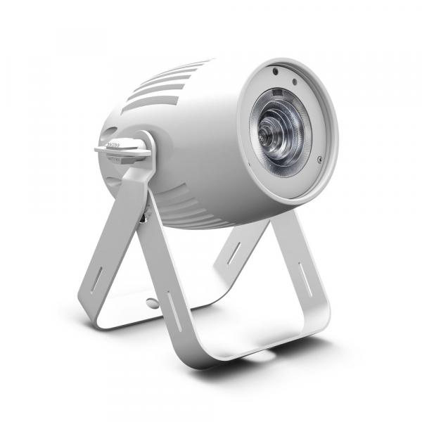Cameo Q-SPOT 40 RGBW WH прожектор 40W RGBW LED (white)