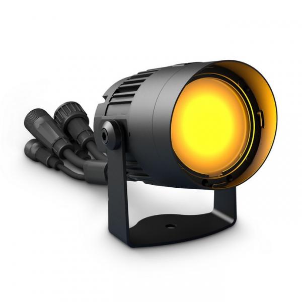 Cameo Q-SPOT 40i black уличный прожектор IP65