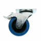 Adam Hall 37224 колесо поворотное с тормозом