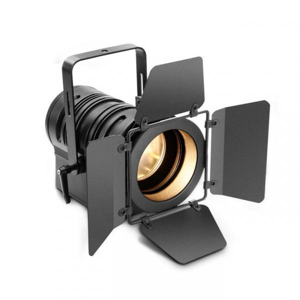 Cameo TS 40WW театральный LED прожектор с плоско-выпуклой линзой