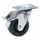 Adam Hall 37226 колесо поворотное с тормозом