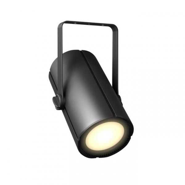 Cameo H2 T прожектор тепло-белого света с DMX управлением 180W (black)