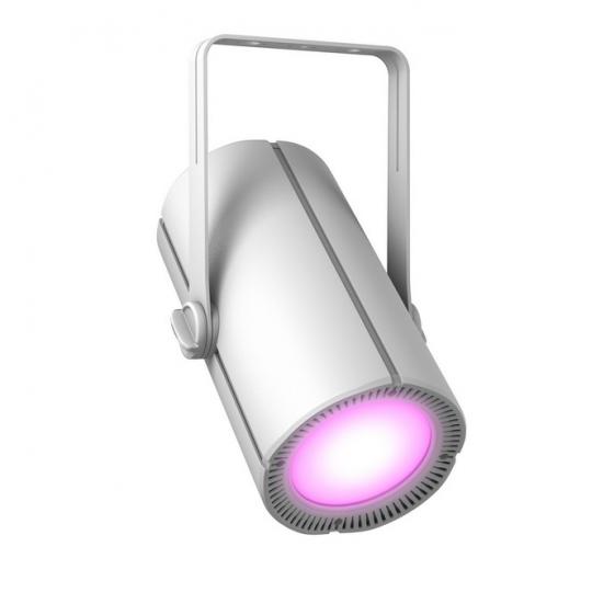 Cameo H2 FC WH прожектор RGBAL LED с DMX управлением 180W (white)