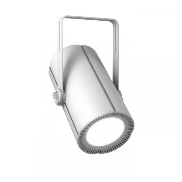 Cameo H2 D WH прожектор дневного света с DMX управлением 180W (white)