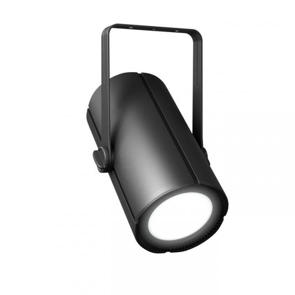 Cameo H2 D прожектор дневного света с DMX управлением 180W (black)