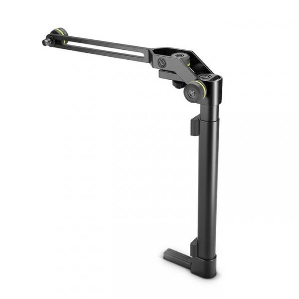 Gravity MS CAB CL 01 S держатель микрофона для комбо усилителя