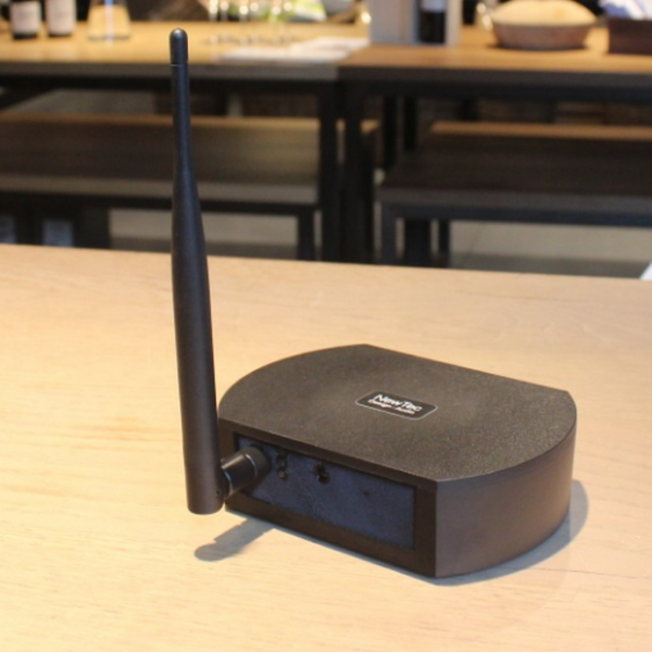 NEWTEC WiFi Transmitter PRO передатчик WiFi