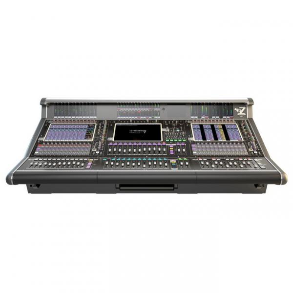 DiGiCo QUANTUM 7 FC, MADI / HMA OPTICS Цифровая микшерная консоль