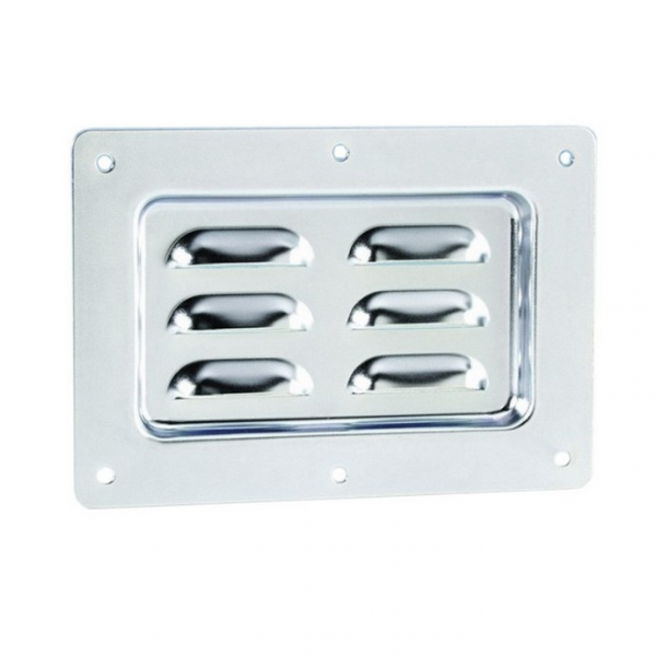 Adam Hall 8791 вентиляцонная горизонтальная решетка для кофр
