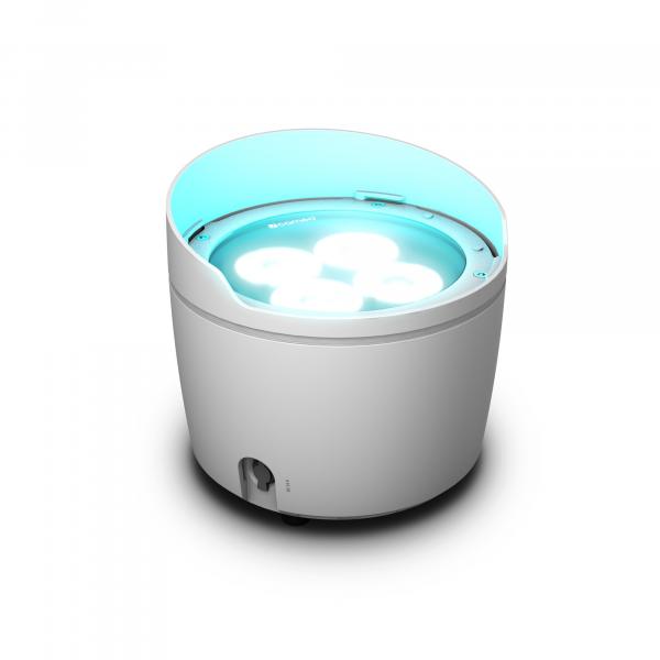 Cameo DROP B4 WH (white) аккумуляторный LED прожектор 4x15 W с W-DMX