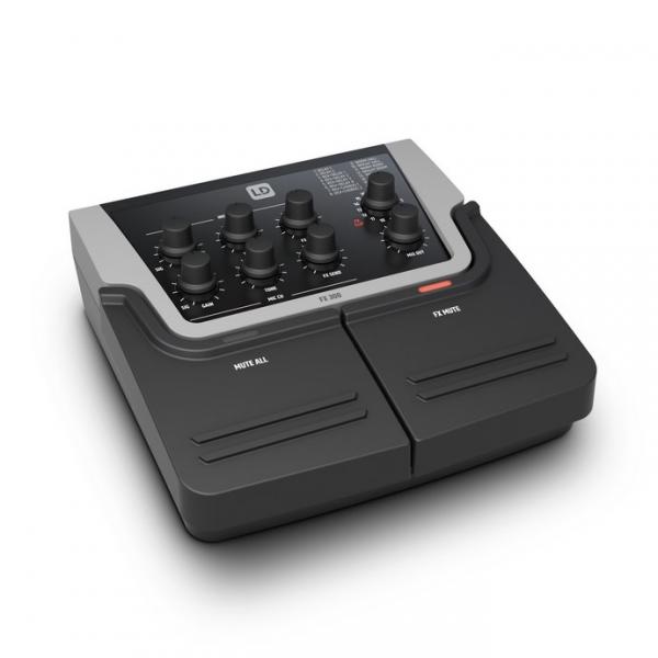 LD Systems FX 300 Педаль с цифровыми эффектами