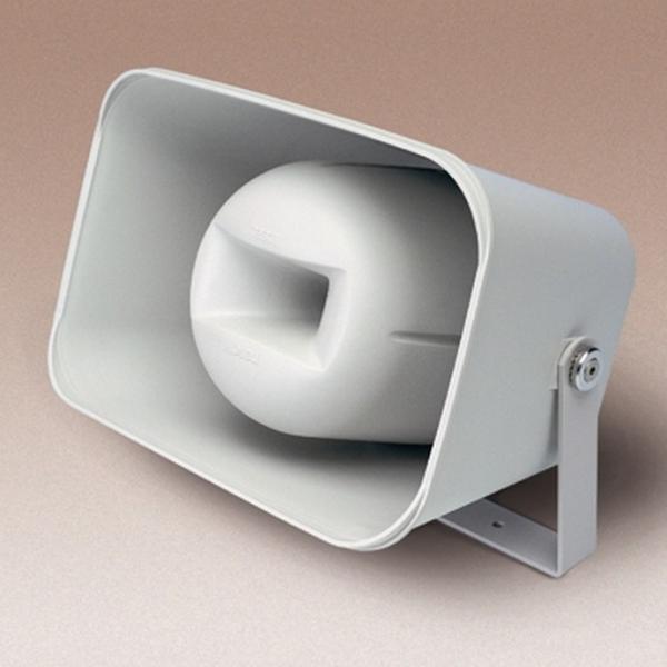 PASO TR40B-HF 2-х полосный прямоугольный полипропиленовый рупорный громкоговоритель