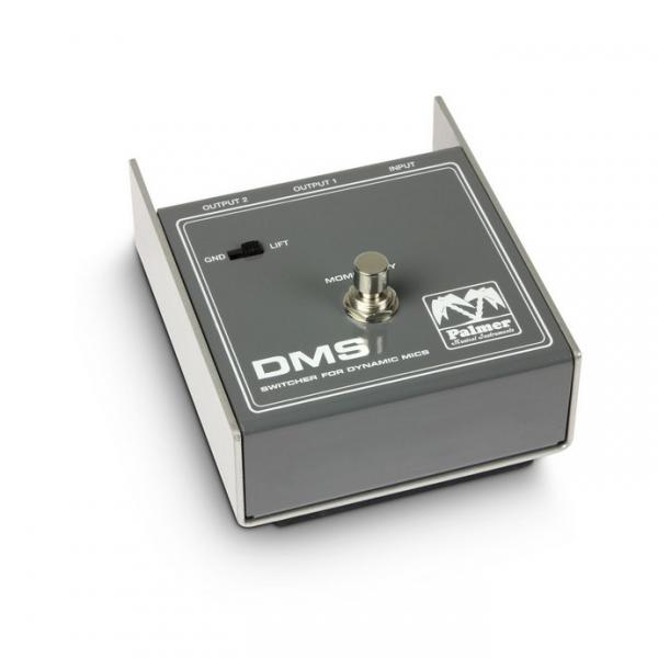 Palmer DMS Пассивный микрофонный свитчер 1вх/2вых