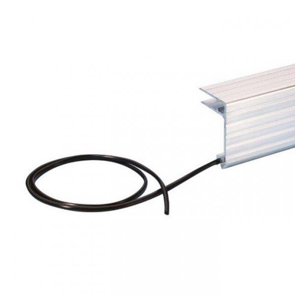 Adam Hall 6400 резиновое уплотнение для герметичности 3 мм