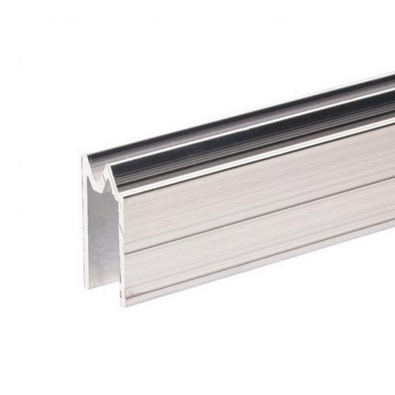 Adam Hall 6203 профиль п-образный для крышки кофра 10 мм