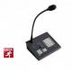 PASO PMB132/12-V Микрофонная станция на 12 зон для экстренных объявлений для систем СОУЭ