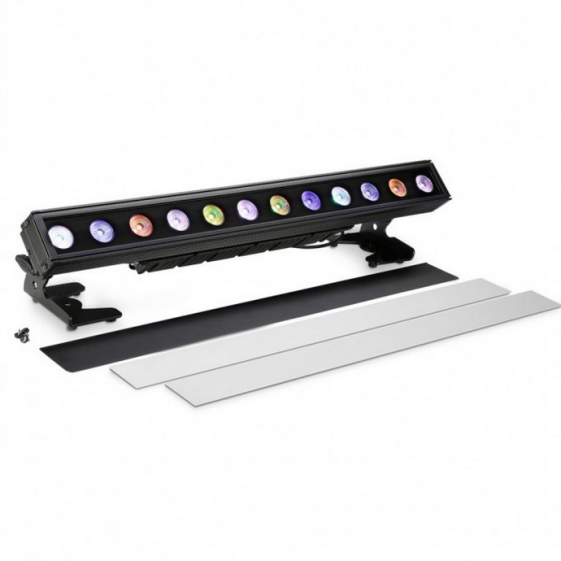 Cameo PIXBAR 600 PRO IP65 световой прибор, RDM 12x2 W RGBWA+UV Outdoor LED Bar