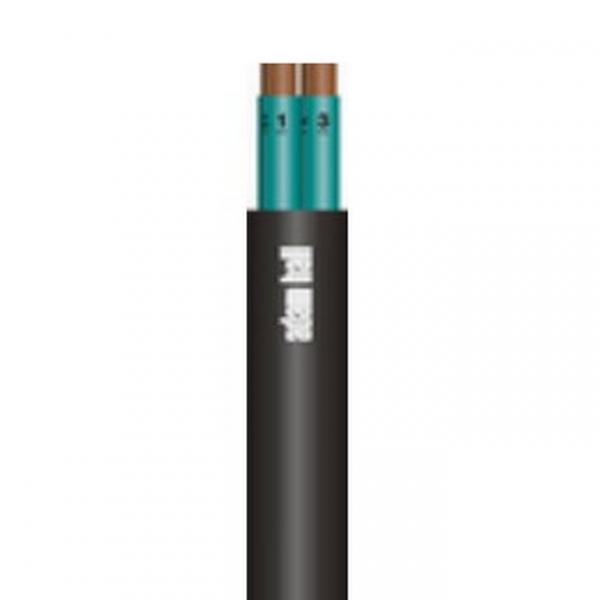 Adam Hall KLS 425 кабель акустический многожильный 4 х 2,5 мм²