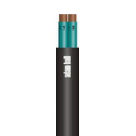 Adam Hall KLS425 кабель акустический многожильный 4 х 2,5 мм²