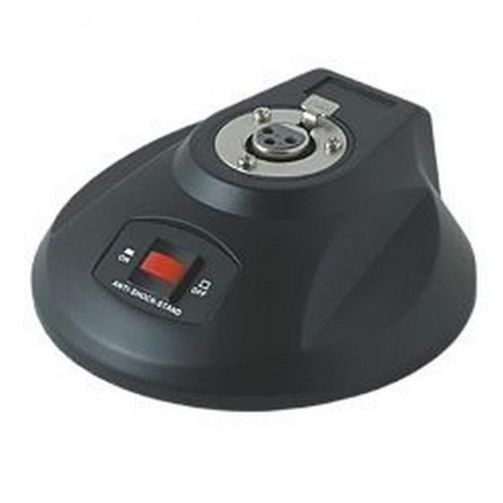 PASO B260 Настольная подставка для микрофона на гибкой стойке