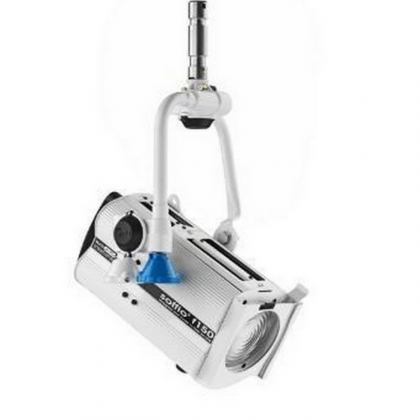 LDR Soffio f 150 P.O.теотральный прожектор на pole-operated лире