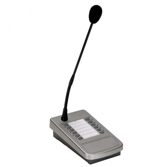 PASO PMB112-G цифровая микрофонная станция на 12 зон