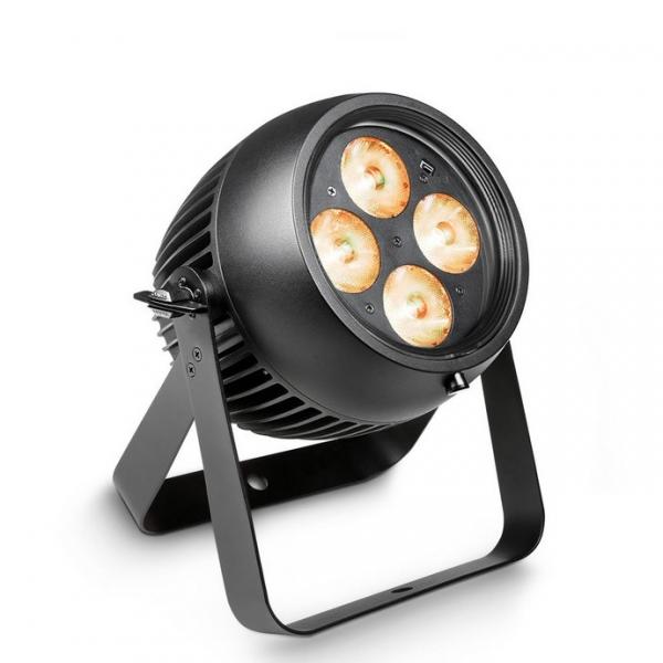 Cameo ZENIT P 40 прожектор 4х10W PAR Can IP65