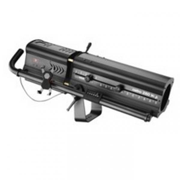 LDR Astro 250 CM wi-fi HP пушка следящего света RGBW