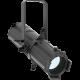MUSIC & LIGHTS ECLJR театральный профильный LED прожектор 100W