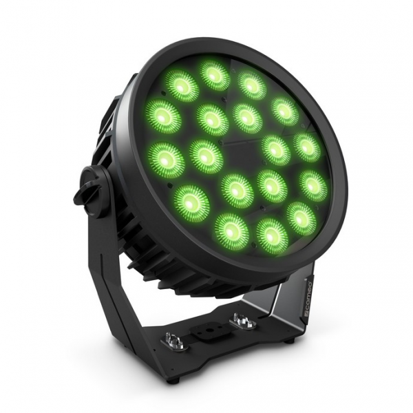 Cameo FLAT PRO 18 G2 прожектор 18x10W RGBWA LED IP65