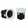 """Lynx Pro Audio IXP-6 коаксиальная двух полосная потолочная акустическая система 6,5"""""""