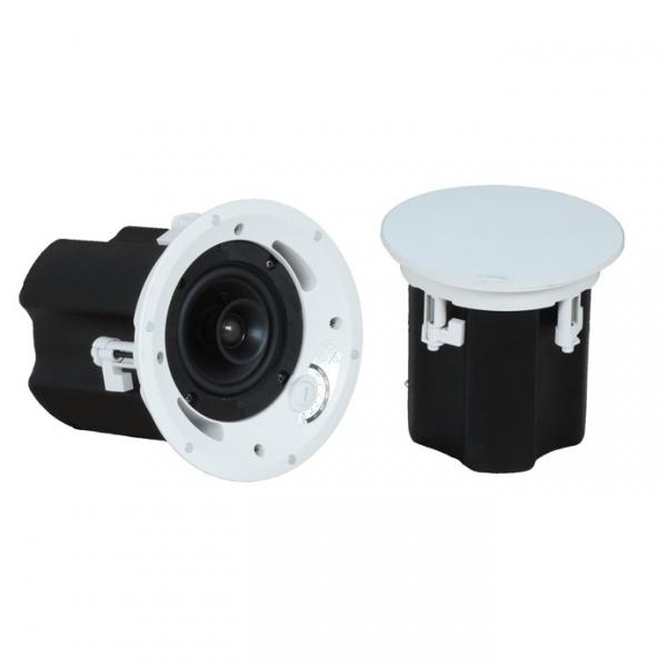 """Lynx Pro Audio IXP-4 коаксиальная двух полосная потолочная акустическая система 4"""""""