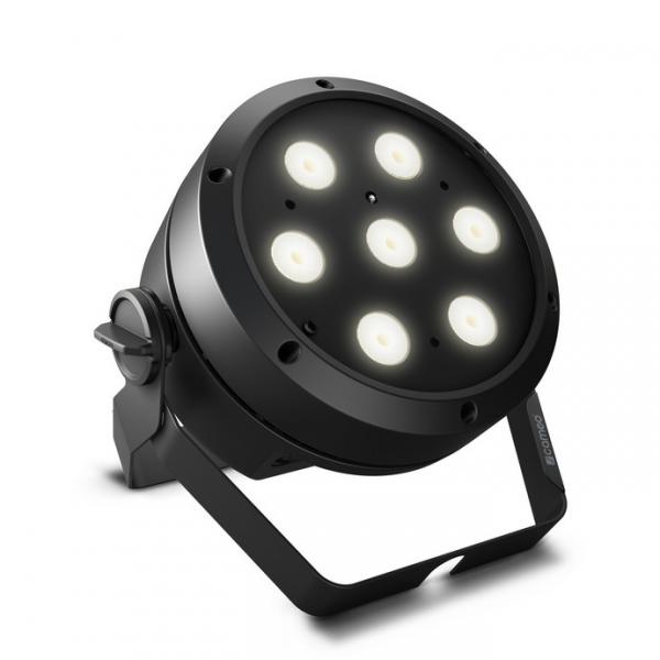 Cameo ROOT PAR TW прожектор 7x4W White LED PAR