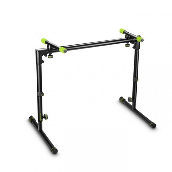 Gravity KS TS 01 B Стойка-стол для клавишных инструментов